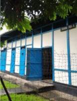 Digoel, Penjara Kaum Marxis